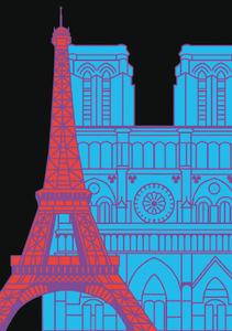 1 HEURE, 1 HISTOIRE DE PARIS - 2019/2020