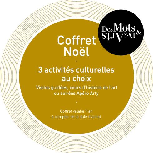 Carte noel 3 activites